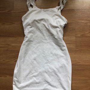 Victoria's Secret bra top control dress